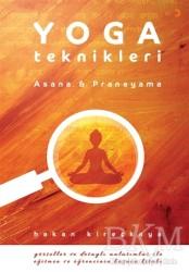 Cinius Yayınları - Yoga Teknikleri
