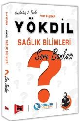 Yargı Yayınları - YÖKDİL Sağlık Bilimleri Soru Bankası Yargı Yayınları