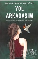 Platform Kültür Sanat Yayınları - Yol Arkadaşım