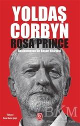Tekin Yayınevi - Yoldaş Corbyn