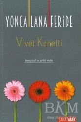 Sanatatak Yayınları - Yonca Lana Feride