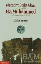 İnkılab Yayınları - Yönetici ve Devlet Adamı Olarak Hz. Muhammed