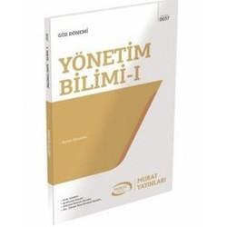 Murat Yayınları - Yönetim Bilimi I Kod:D037 Murat Yayınları