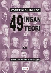 Beta Yayınevi - Yönetim Biliminde 49 İnsan 49 Teori