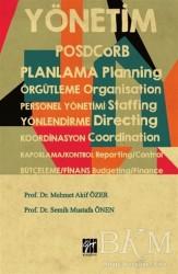 Gazi Kitabevi - Yönetim Posdcorb
