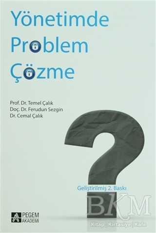 Yönetimde Problem Çözme