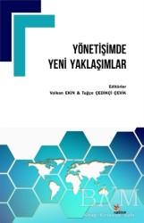 Kriter Yayınları - Yönetişimde Yeni Yaklaşımlar
