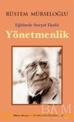 Mitos Boyut Yayınları - Yönetmenlik