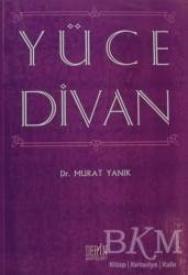 Derin Yayınları - Yüce Divan