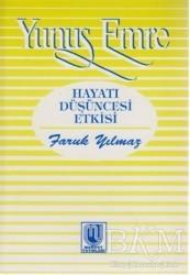 Marifet Yayınları - Yunus Emre - Hayatı Düşüncesi Etkisi