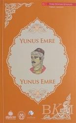 Türk Dünyası Vakfı - Yunus Emre (Türkçe - Almanca)