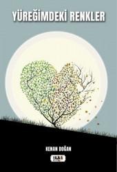 Tilki Kitap - Yüreğimdeki Renkler