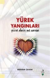 Grafiker Yayınları - Yürek Yangınları