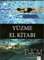 Gazi Kitabevi - Yüzme El Kitabı