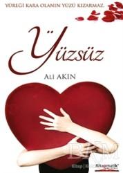 Kitapmatik Yayınları - Yüzsüz