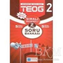 - Z Serisi TEOG 2 Tüm Dersler Sıralı Denemeli Soru Bankası