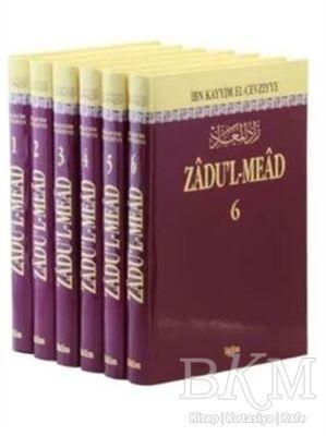 Zadu'l-Mead 6 Cilt Takım