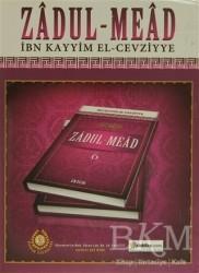 Bahar Yayınları - Zadul Mead (6 Cilt Takım), İbni Kayyım El Cevziyye