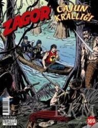 Lal Kitap - Zagor Sayı: 169 - Cajun Krallığı