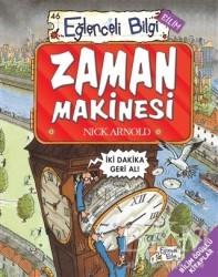 Eğlenceli Bilgi Yayınları - Zaman Makinesi