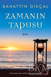 Cinius Yayınları - Zamanın Tapusu