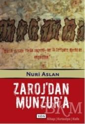 Yön Yayıncılık - Zaroj'dan Munzur'a
