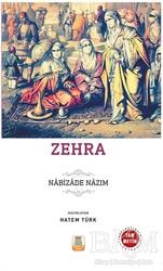 Mercan Okul Yayınları - Zehra