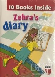 EDAM - Zehra's Diary Set (10 Kitap Takım)