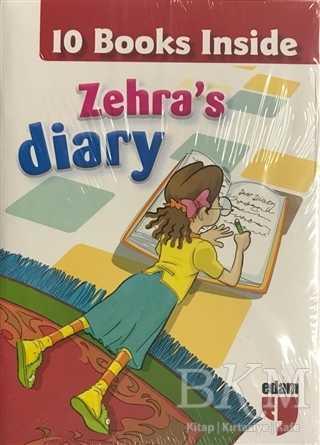 Zehra's Diary Set (10 Kitap Takım)