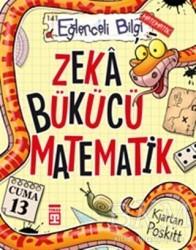 Timaş Yayınları - Zeka Bükücü Matematik