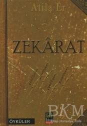Babıali Kitaplığı - Zekarat