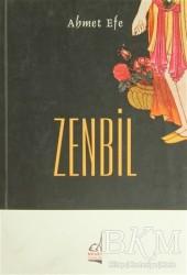 Boğaziçi Yayınları - Zenbil