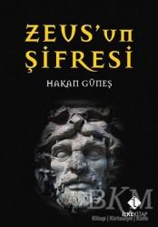 İlke Basın Yayım - Zeus'un Şifresi