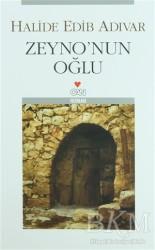 Can Yayınları - Zeyno'nun Oğlu