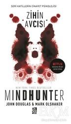 Diyojen Yayıncılık - Zihin Avcısı - Mindhunter
