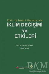 Der Yayınları - Zihin ve İçgörü Kapsamında İklim Değişimi ve Etkileri
