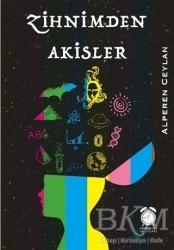 KitapSaati Yayınları - Zihnimden Akisler