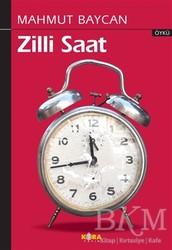 Kora Yayın - Zilli Saat