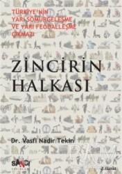 Sancı Yayınları - Zincirin Halkası