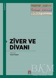 DBY Yayınları - Ziver ve Divanı