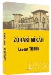 Etki Yayınları - Zoraki Nikah