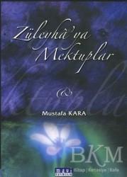 Mavi Yayıncılık - Züleyha'ya Mektuplar