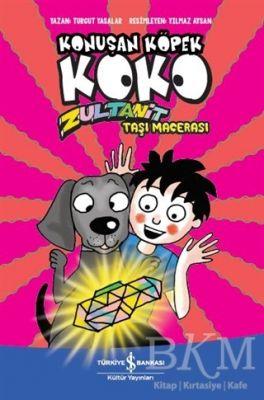 Zultanit Taşı Macerası - Konuşan Köpek Koko