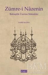 Kitabevi Yayınları - Zümre-i Nazenin