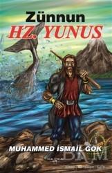 Sokak Kitapları Yayınları - Zünnun Hz. Yunus
